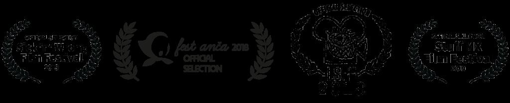 Film Festival Rosettes